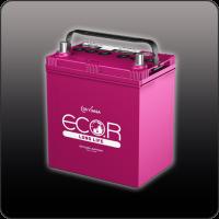 ECO.R Long Life (EL) - EFB версия для автомобилей с системой Start-Stop (выпускалась до 2018 года)