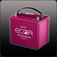 ECO.R Revolution (ER) - EFB версия для автомобилей с системой Start-Stop (выпускается с 2018 года)