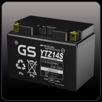 GS Premium AGM (GT, GTX, YTZ)