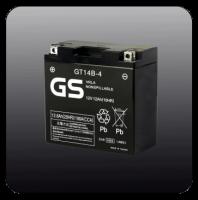High Performance AGM Battery (серия GT, GTZ)