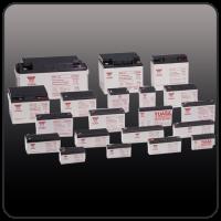 YUASA NP - аккумуляторы общего назначения