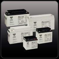 YUASA SWL - усиленные аккумуляторы общего назначения с увеличенным сроком службы