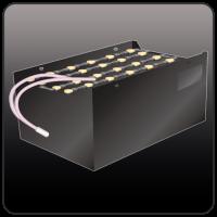 Серия V - тяговые аккумуляторы для электропогрузчиков (48В)