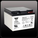 Стационарный аккумулятор YUASA NPL24-12i