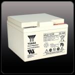 Стационарный аккумулятор YUASA NPL24-12IFR