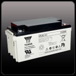 Стационарный аккумулятор YUASA NPL65-12i