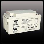 Стационарный аккумулятор YUASA NPL65-12IFR (EC)