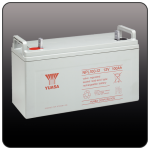 Стационарный аккумулятор YUASA NPL100-12i