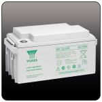 Стационарный аккумулятор YUASA NPL130-6IFR