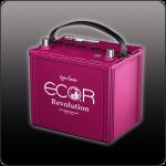 Аккумулятор ECO.R Revolution 95D23R (Q-85R)