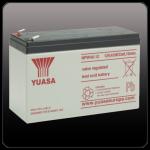 Стационарный аккумулятор YUASA NPW45-12