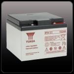 Стационарный аккумулятор YUASA NP24-12