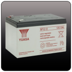 Стационарный аккумулятор YUASA NP12-12