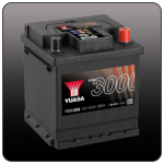 Аккумулятор YUASA YBX3202 (L0, 40 EU)