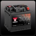 Аккумулятор YUASA YBX3012 (L1, 50 EU)