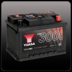 Аккумулятор YUASA YBX3065 (LB2, 56 EU)