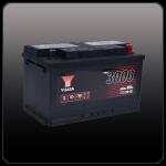 Аккумулятор YUASA YBX3115 (L4, 85 EU)