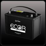 Аккумулятор ECO.R 115D31L