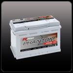 Аккумулятор RDrive PHANTOM POWER SMF 075070L3