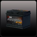 Аккумулятор RDrive PHANTOM DIESEL 060054LB2