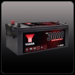 Аккумулятор YUASA YBX3629