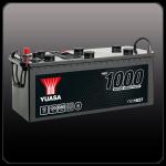 Аккумулятор YUASA YBX1627
