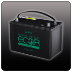 Аккумулятор ECO.R 105D31R
