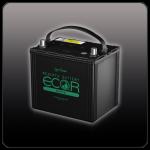 Аккумулятор ECO.R 60D23R