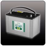 Аккумулятор ECO.R LS 120D31L