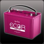 Аккумулятор ECO.R LONG LIFE 120D31R (T-110R)