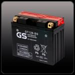 Мото аккумулятор GS GT12B-BS