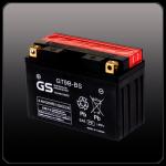 Мото аккумулятор GS GT9B-BS