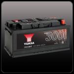 Аккумулятор YUASA YBX3017 (ЕС)