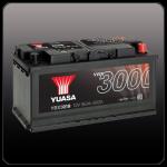 Аккумулятор YUASA YBX3019 (L5, 95 EU)