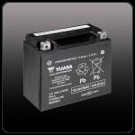 Мото аккумулятор YUASA YTX20HL-BS / YB16CL-B