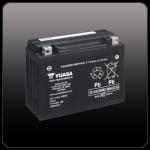 Мото аккумулятор YUASA YTX24HL-BS