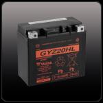 Мото аккумулятор YUASA GYZ20HL
