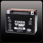 Мото аккумулятор YUASA YTX15L-BS