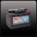 Аккумулятор YUASA YBX7027 (L2, 60 EU)