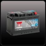 Аккумулятор YUASA YBX7096 (L3, 70 EU)