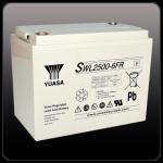 Стационарный аккумулятор YUASA SWL2500-6FR (EC)