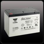 Стационарный аккумулятор YUASA SWL2500E (EC)