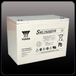 Стационарный аккумулятор YUASA SWL2500EFR (EC)