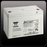 Стационарный аккумулятор YUASA SWL2500T (EC)