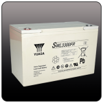 Стационарный аккумулятор YUASA SWL3300FR (EC)