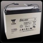 Стационарный аккумулятор YUASA SWL3800 (EC)