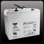 Стационарный аккумулятор YUASA SWL4250FR (EC)