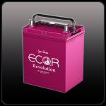 Аккумулятор ECO.R Revolution 50B19R (K-42R)