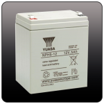 Стационарный аккумулятор YUASA NPH5-12