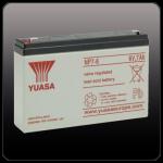 Стационарный аккумулятор YUASA NP7-6